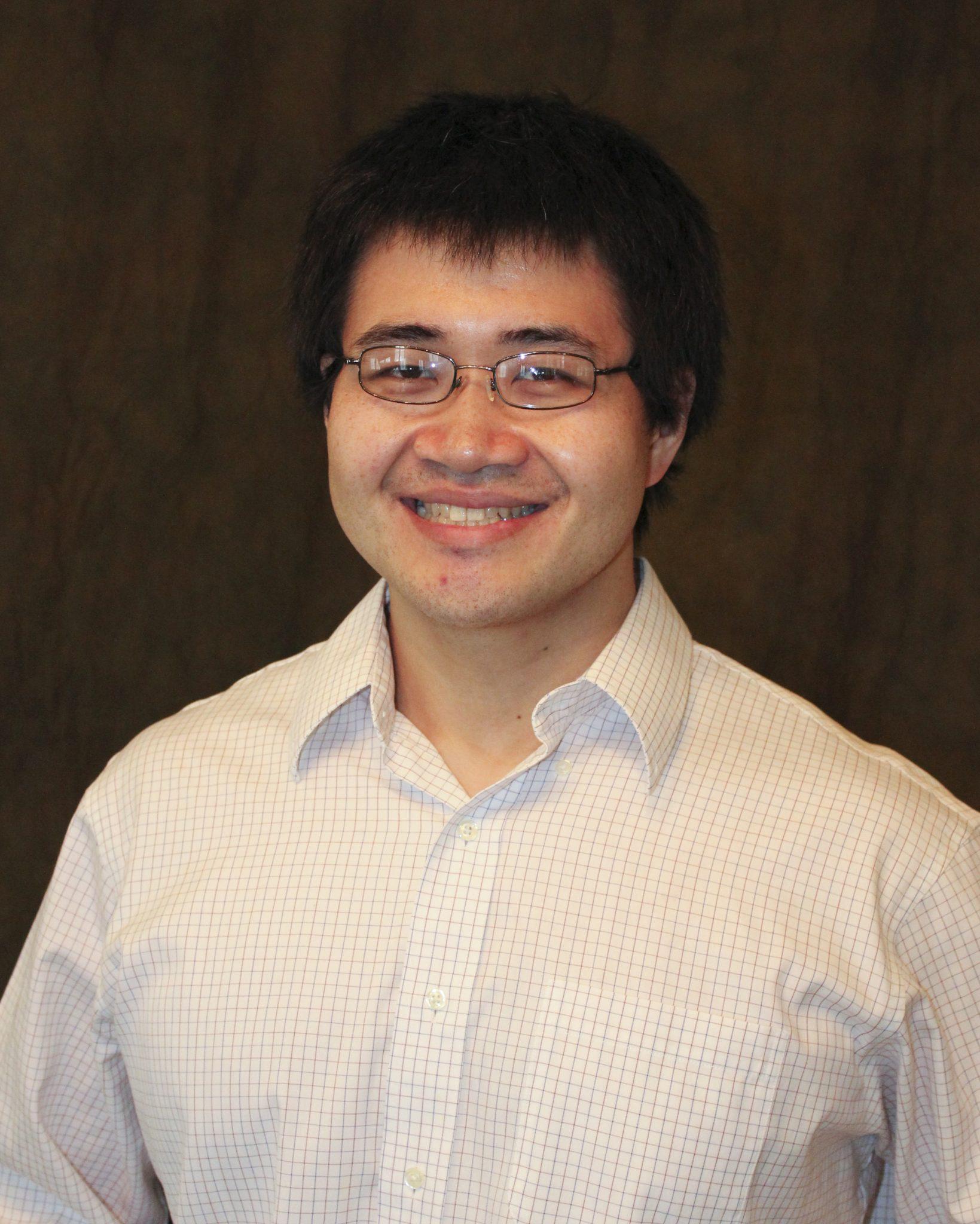 Dr. Adam Cai
